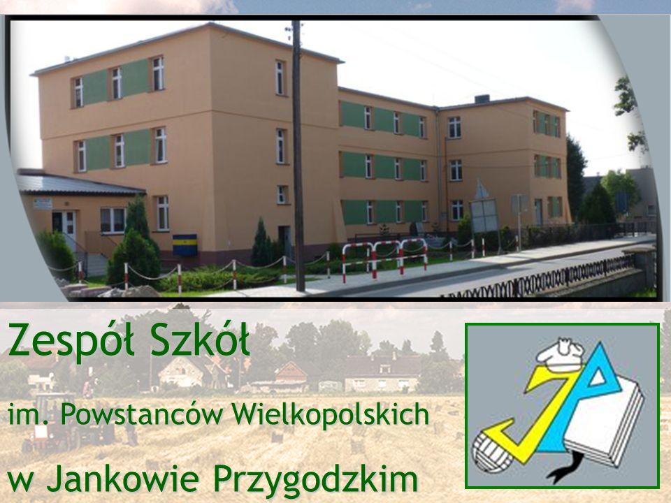 Zespół Szkół im. Powstanców Wielkopolskich w Jankowie Przygodzkim