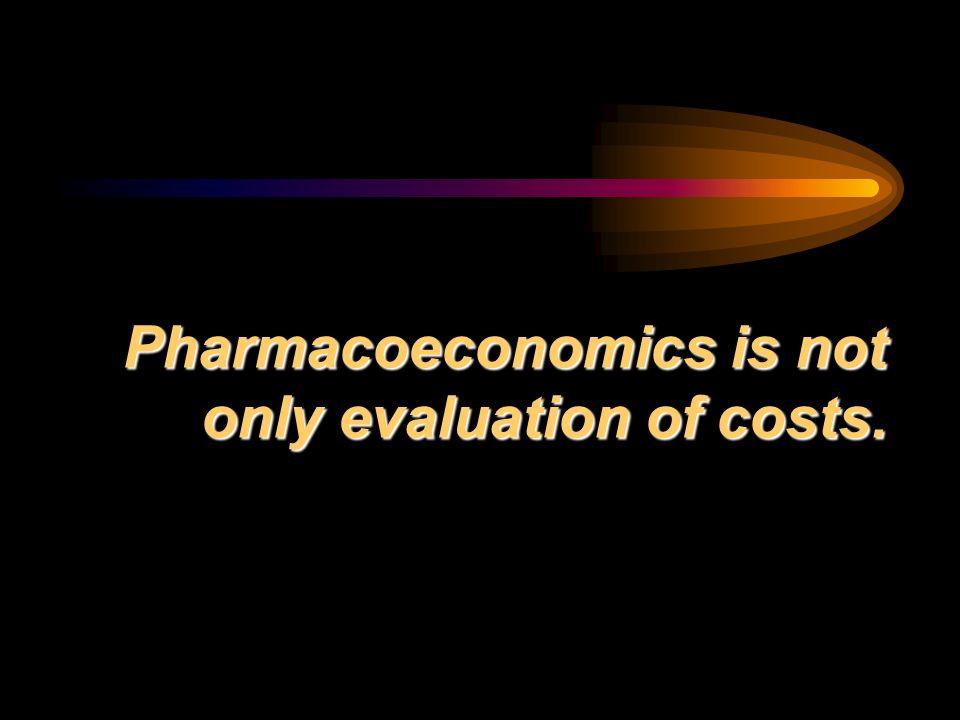 Jakich informacji dostarcza analiza farmakoekonomiczna:... czy dodatkowa skuteczność droższego leczenia uzasadnia nadwyżkę kosztów poniesionych na jeg