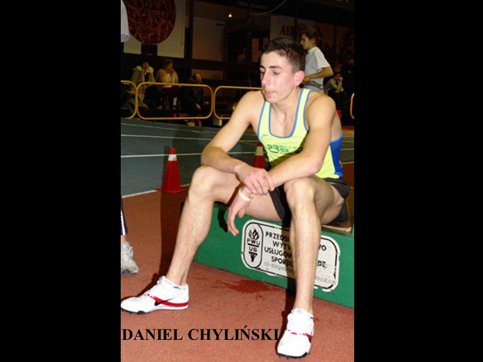 DANIEL CHYLIŃSKI