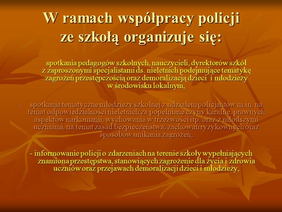 DZIĘKUJEMY ZA UWAGĘ Opracowanie na podstawie materiałów szkoleniowych Szkoła bez Przemocy Przygotowanie: Joanna Troll-SP9 Marzena Mazgaj-SP9 Katarzyna Wosik-KMP