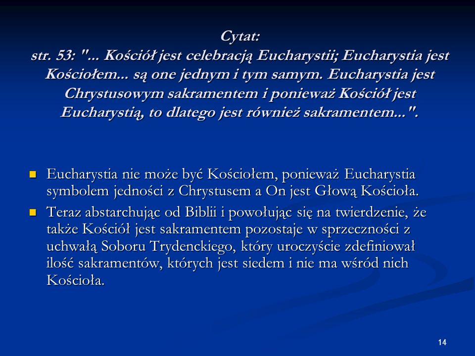 14 Cytat: str. 53: