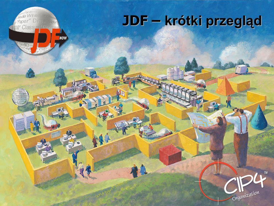 JDF – krótki przegląd