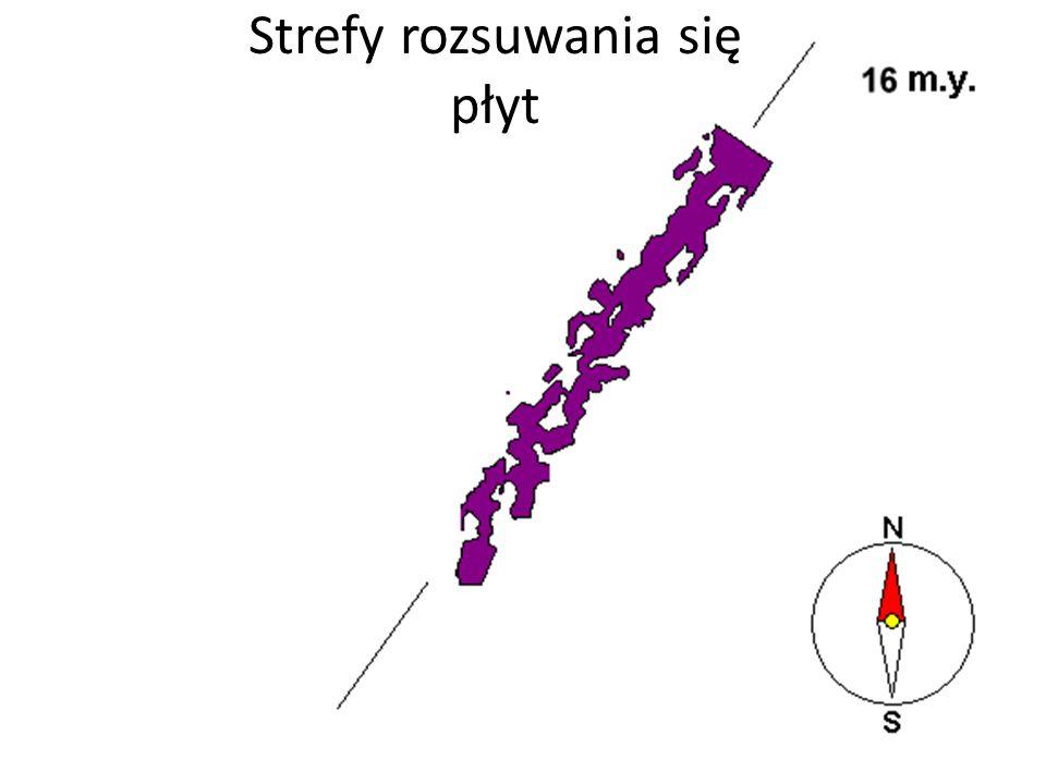 Strefy rozsuwania się płyt http://dydaktyka.fizyka.umk.pl/zabawki1/files/termo/lava-pl.html