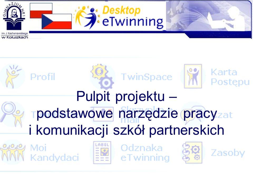 Przykładowa Odznaka eTwinning