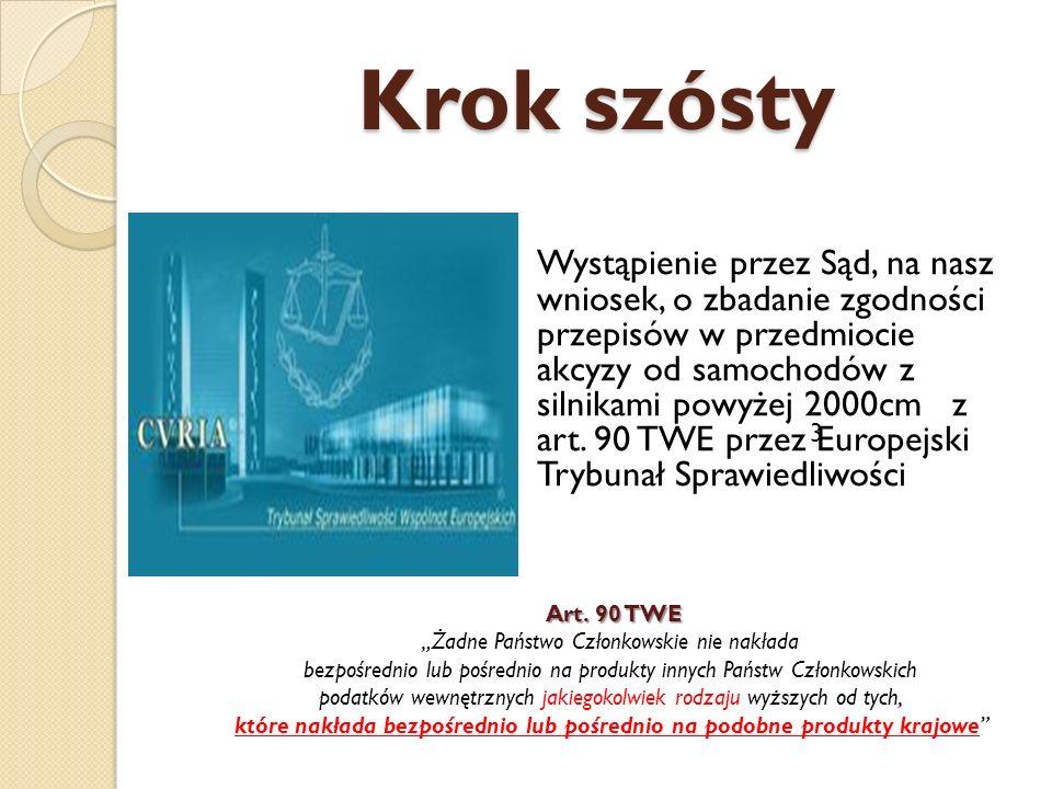 Krok Piąty Wniesienie Skargi do Wojewódzkiego Sądu Administracyjnego