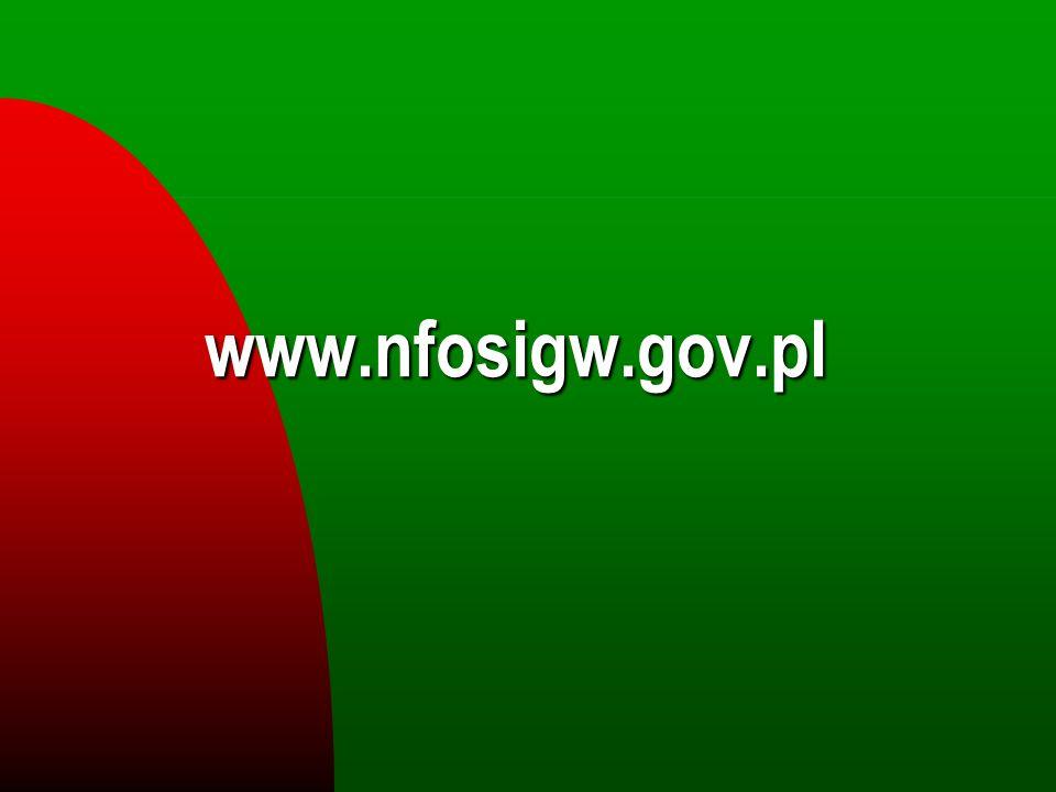 www.nfosigw.gov.pl