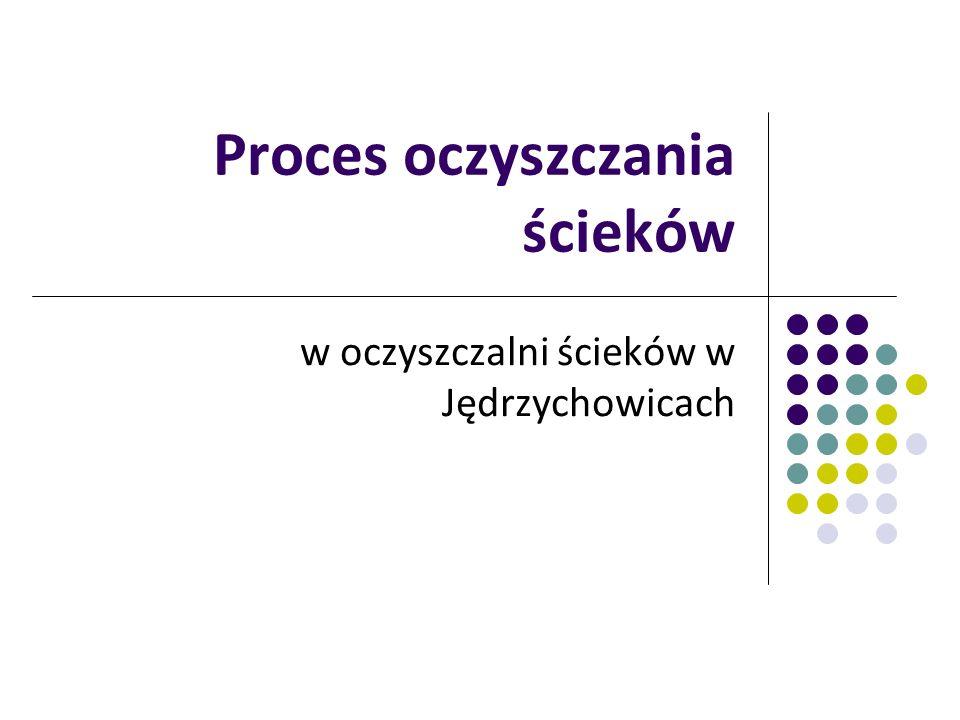 Oczyszczalnia ścieków w Jędrzychowicach Oczyszczalnia Ścieków w Jędrzychowicach oczyszcza ścieki z terenu gminy i miasta Zgorzelec, jak również ścieki dowożone beczkowozami do punktu zlewni.