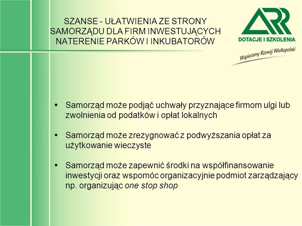 ZAMBROWSKI PARK PRZEMYSŁOWY Zarządzający projektem : Zarząd Nieruchomości w Zambrowie Sp z o.o.