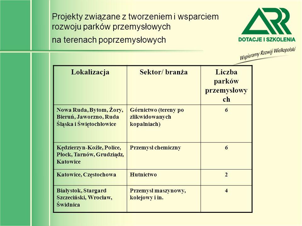 PŁOCKI PARK PRZEMYSŁOWO- TECHNOLOGICZNY Zarządzający projektem: Płocki Park Przemysłowo-Technologiczny S.A.