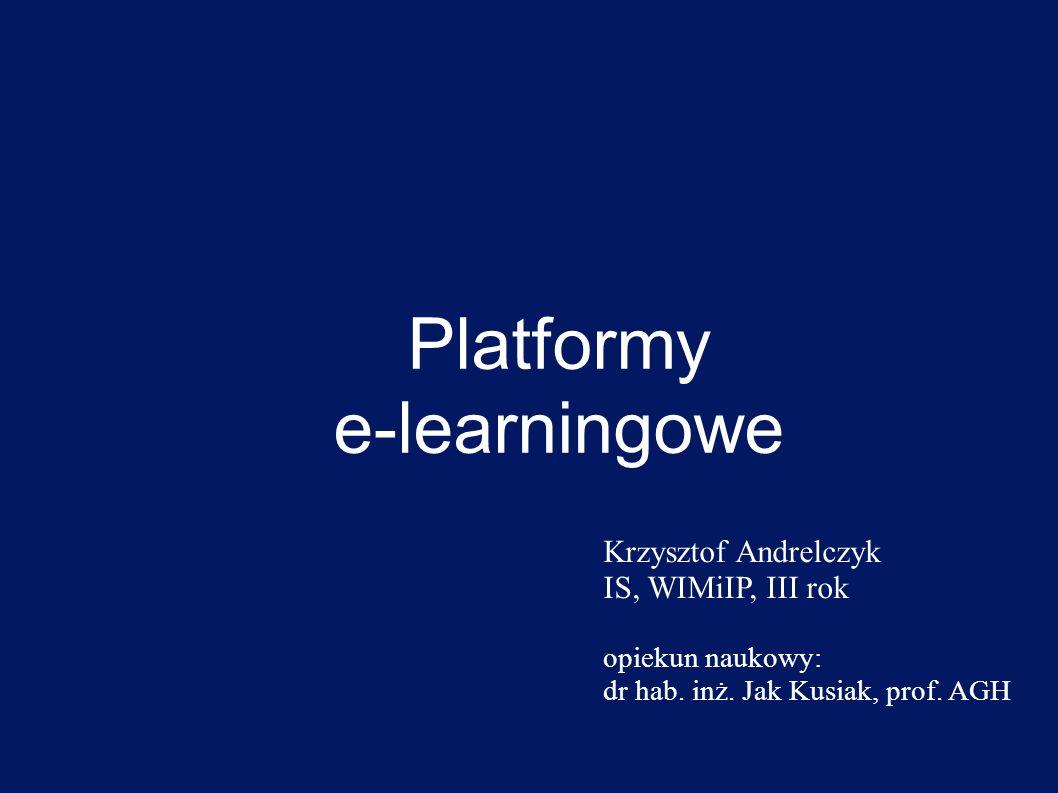 Plan referatu 1.Wstęp. - e-learning – co to jest.