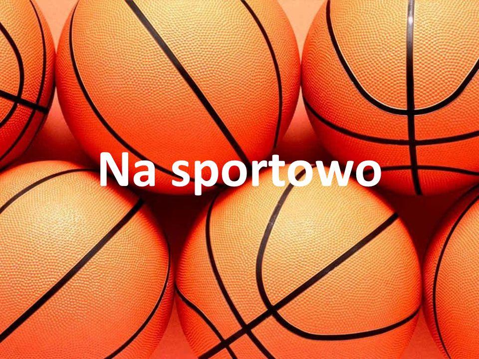 Na sportowo