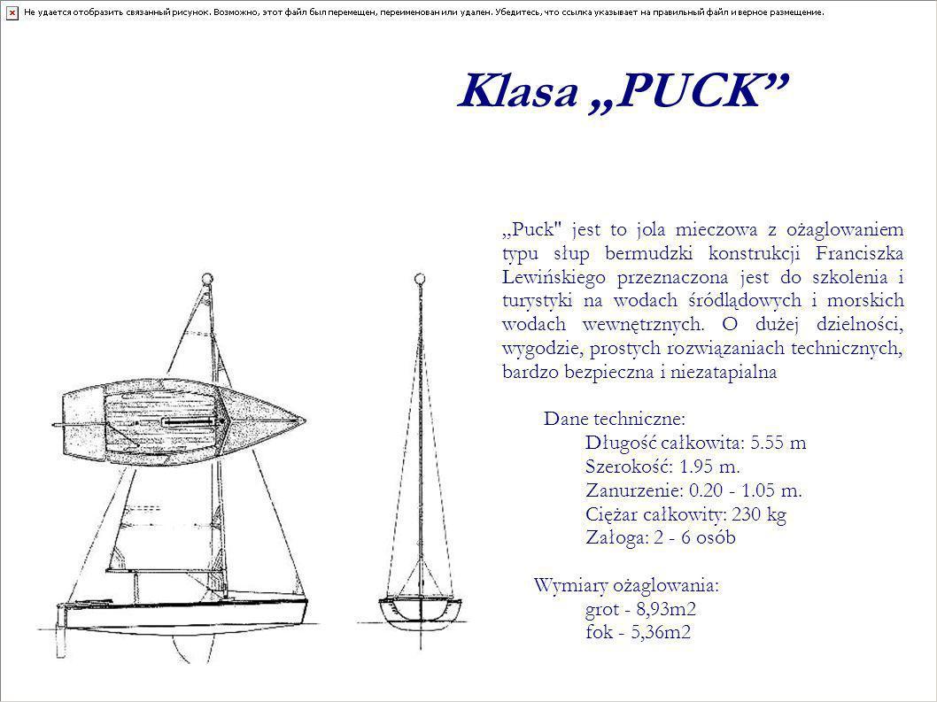 Klasa PUCK Puck