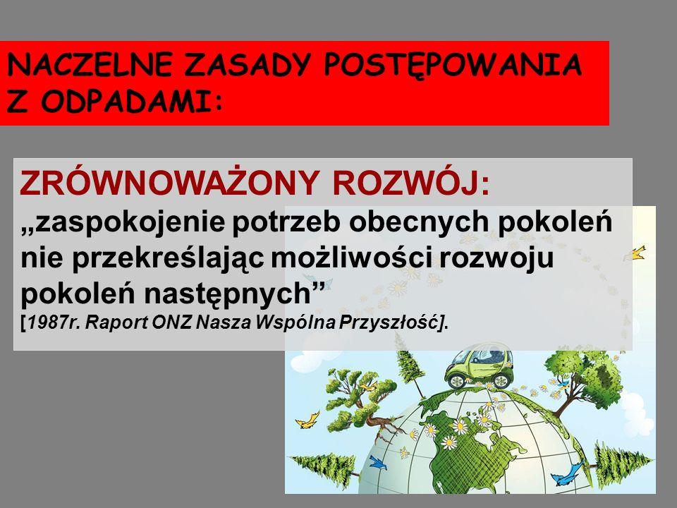 GDZIE SZUKAĆ INFORMACJI: www.czystemiasto.uml.lodz.pl www.ugzw.com.pl www.zgierz.pl www.ug-ozorkow.pl www.gminabrzeziny.pl www.brojce.pl informacje dot.