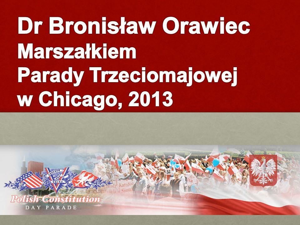 Biografia Bronisław Orawiec urodził się i wychował w Poroninie, a następnie ukończył Liceum im.