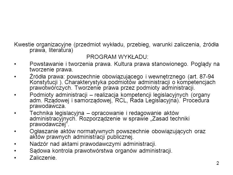 53 W powiecie i samorządowym województwie organ wykonawczy jest kolegialny, ale wybierany jest pośrednio przez organ stanowiący.