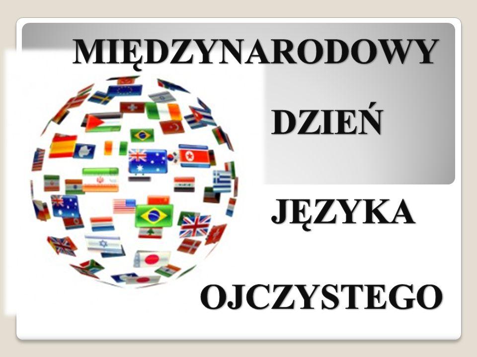 JĘZYK POSLKI POMIEŚCI RÓŻNE POMYSŁY...Adam Mickiewicz wykończył szkolę w Nowogródku.