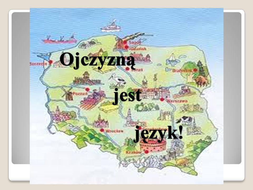 Czy język polski jest łatwy do nauki.Ludzie na całym świecie władają około 6-7 tysiącami języków.