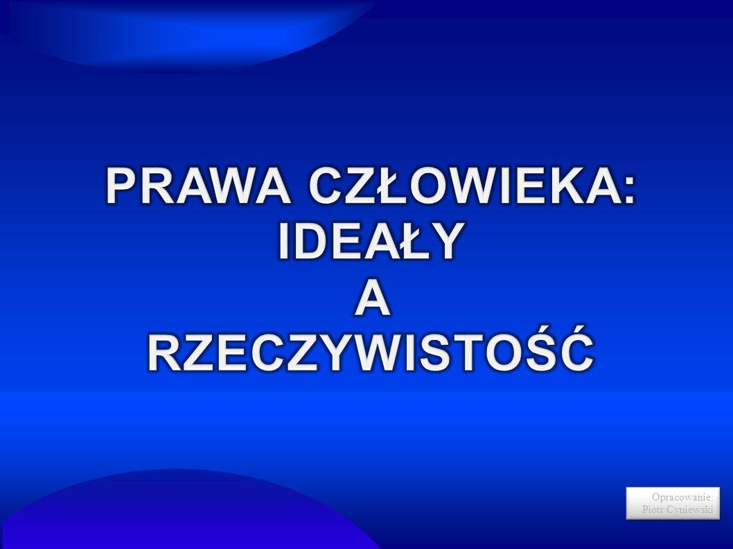 Opracowanie: Piotr Cyniewski