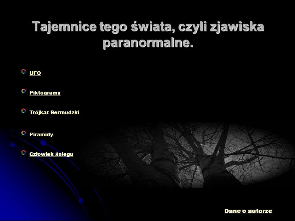 Dane o autorze Paweł Prasałek Mietel 49a 28-130 Stopnica tel.