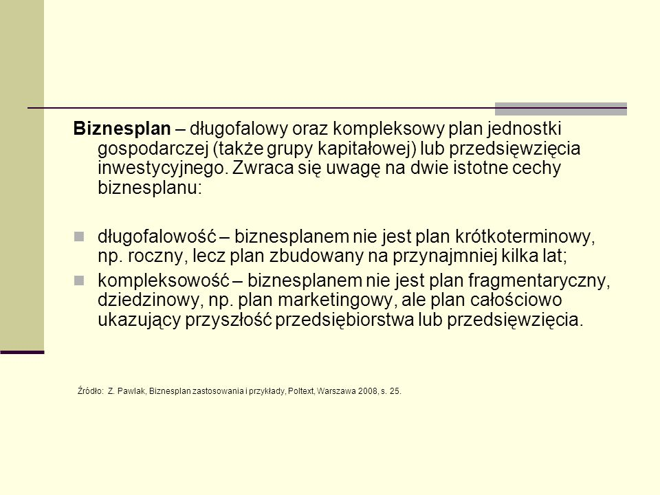 Rodzaje strategii (wynikające z analizy SWOT) Strategia agresywna maxi-maxi Strategia konkurencyjna mini-maxi Strategia konserwatywna maxi-mini Strategia defensywna mini-mini