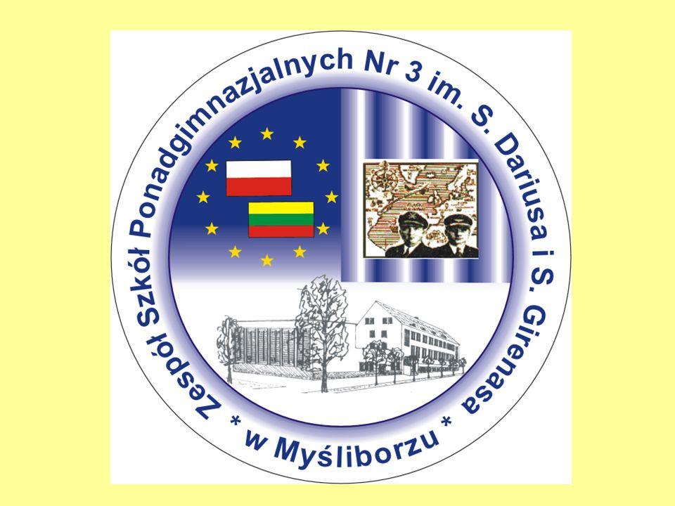 Zespół Szkół Ponadgimnazjalnych Nr 3 im.S. Dariusa i S.