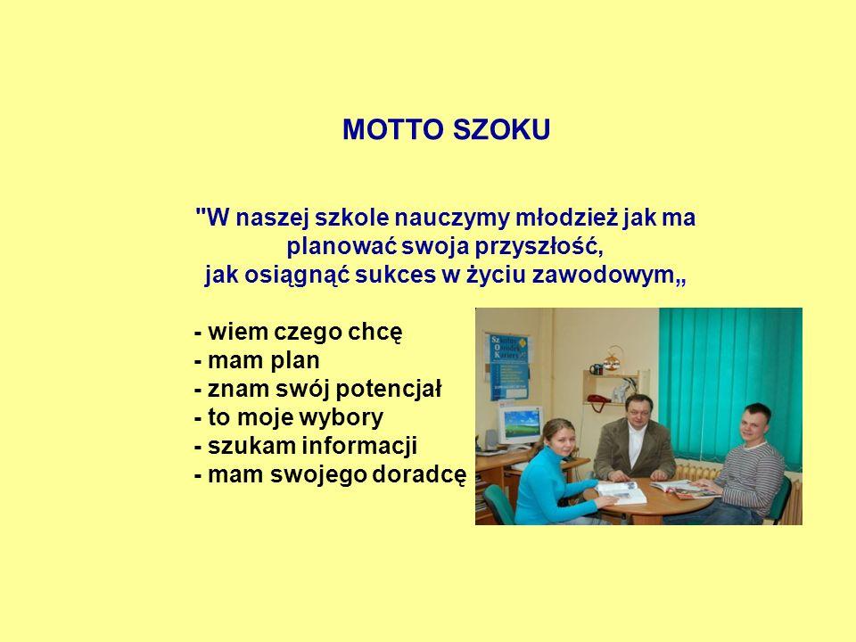 MOTTO SZOKU