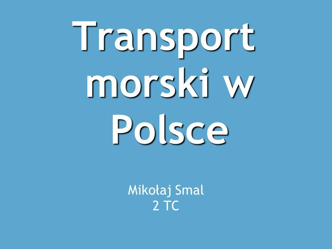 Linia brzegowa Polski
