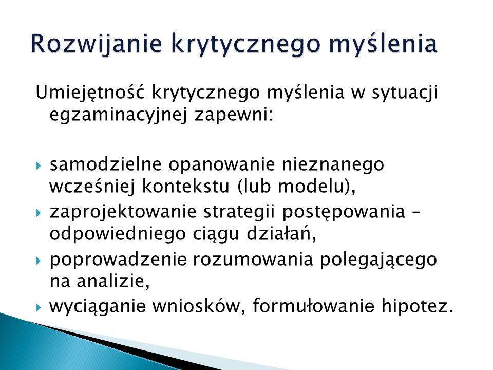 Dziękuję za uwagę. Maria Michlowicz maria.michlowicz@oke.krakow.pl