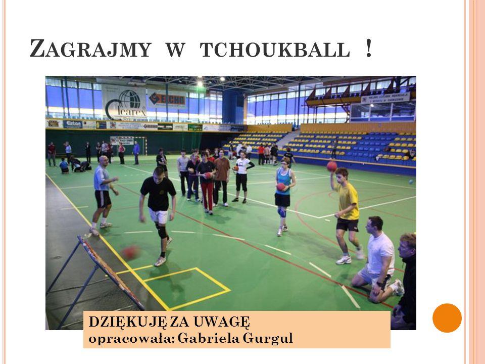 D ODATKOWE INFORMACJE www.tchoukball.pl Bramki do gry w tchoukball hurtownia Sportech, Poznań www.sportech.pl, sportech@sportech.plwww.sportech.plspor