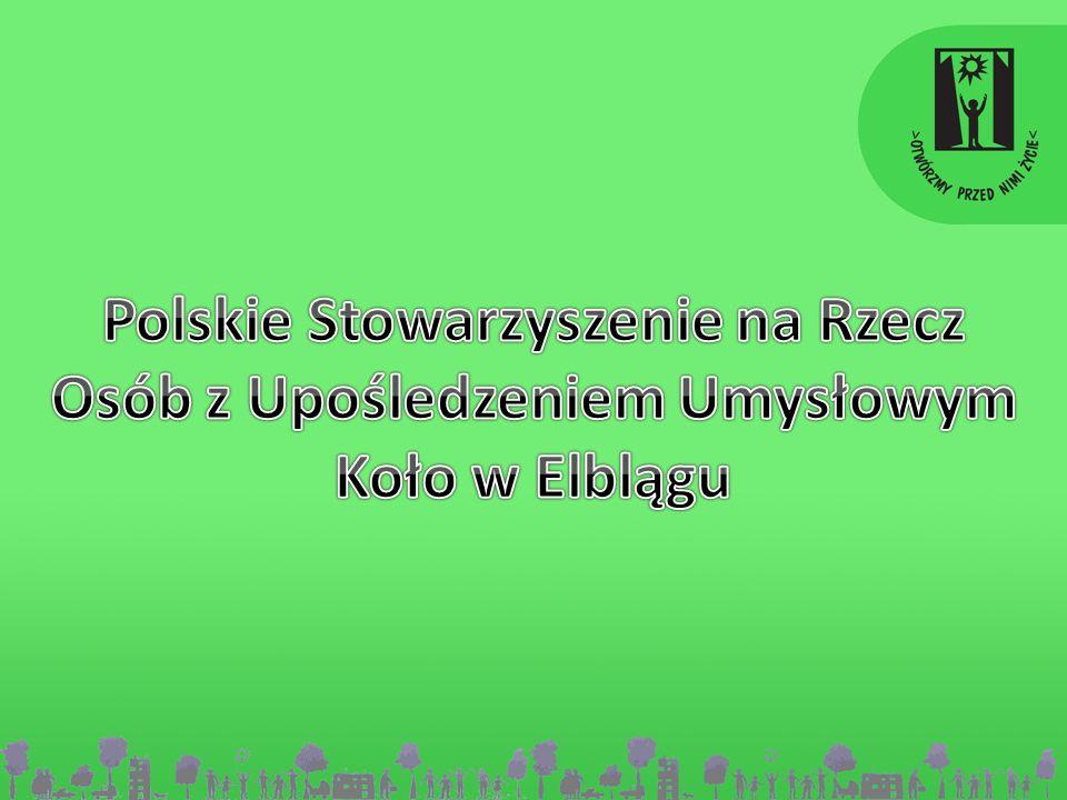 PSOUU Koło w Elblągu zaczęło swoją działalność w lutym 1992 roku.