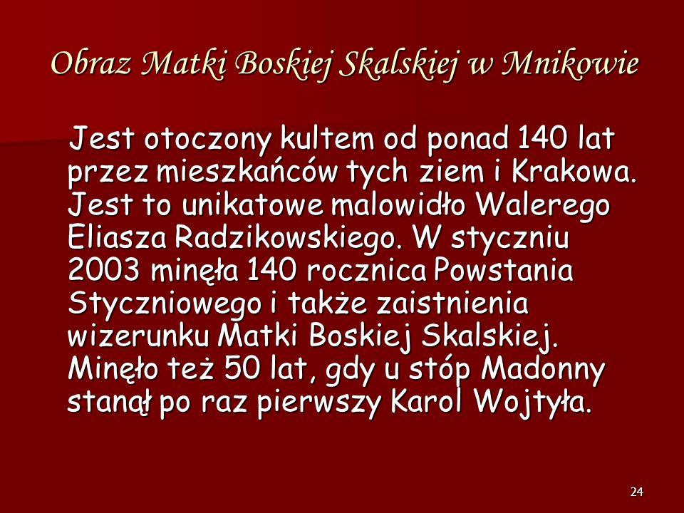 23 Kościół w Liszkach pod wezwaniem św. Mikołaja