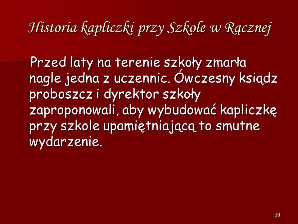 29 Widok na dworek w Ściejowicach