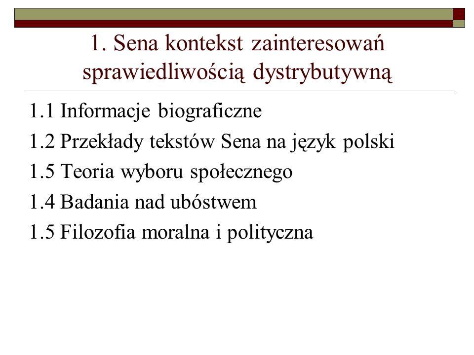 1.1 Informacje biograficzne Urodzony w 1933 r.