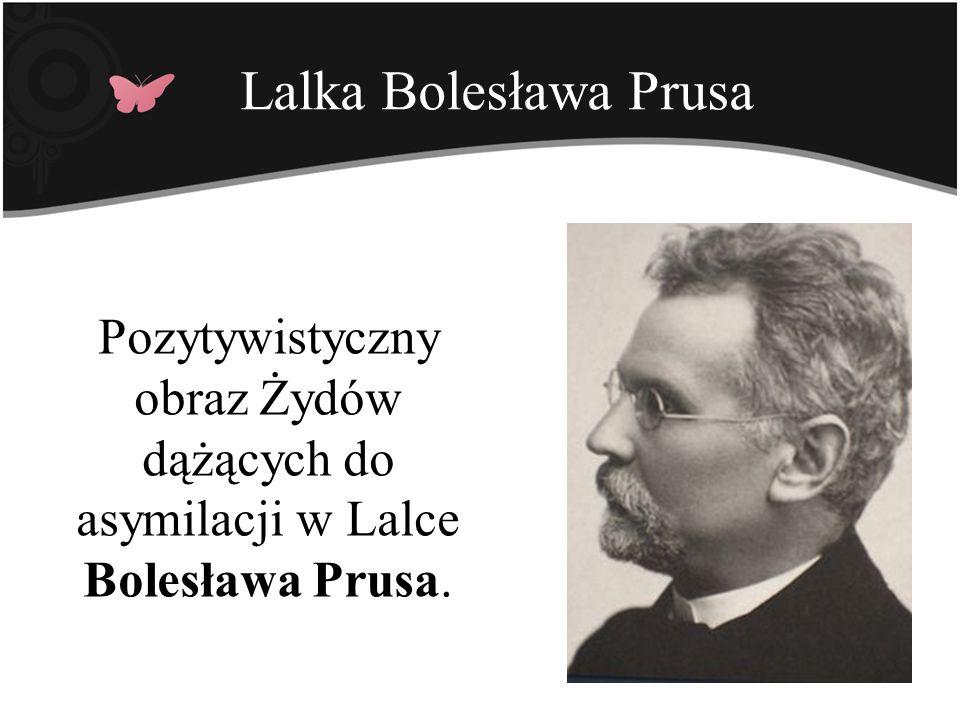 Historia Mendla Gdańskiego w utworze Marii Konopnickiej.