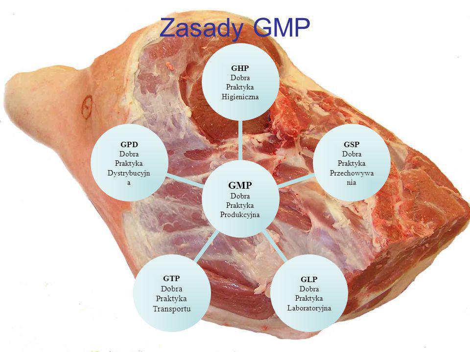GMP Dobra Praktyka Produkcyjna GHP Dobra Praktyka Higieniczna GSP Dobra Praktyka Przechowywania GLP Dobra Praktyka Laboratoryjna GTP Dobra Praktyka Tr