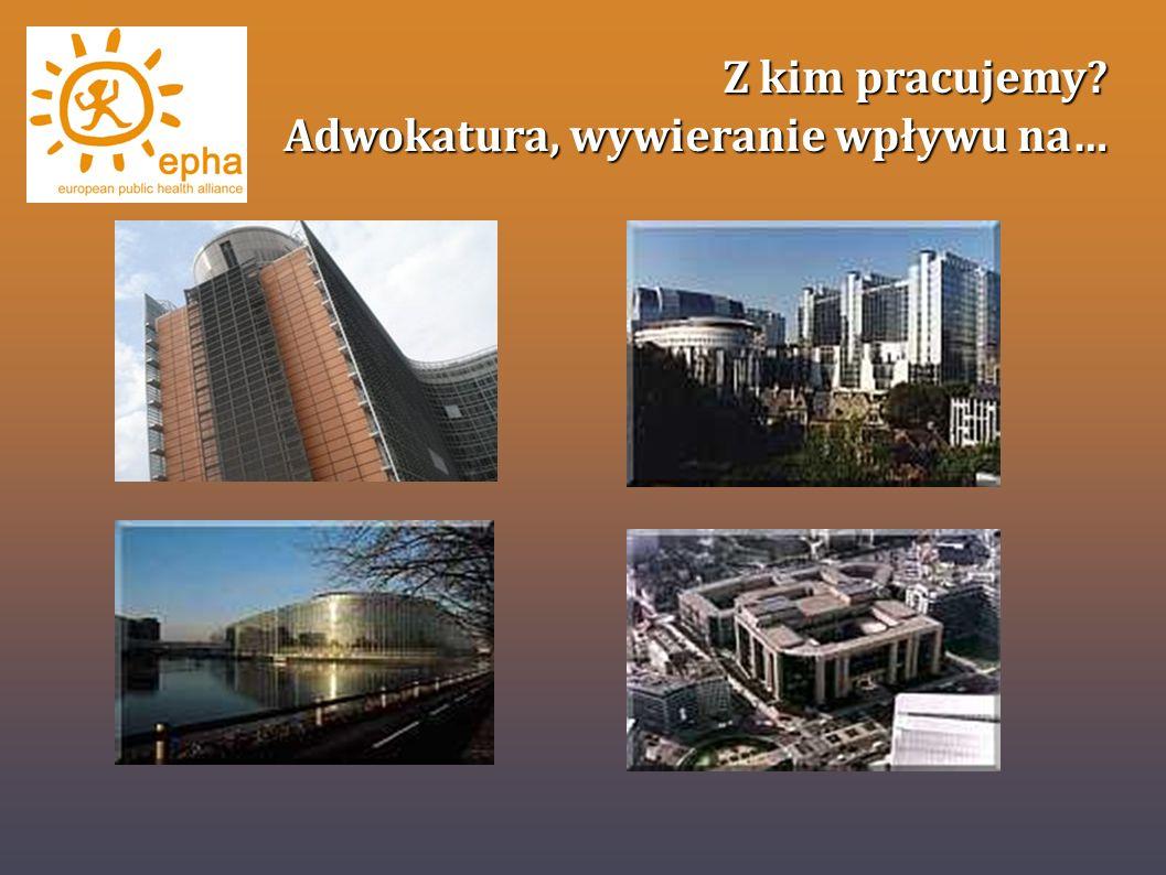 Zdrowie i dialog społeczny zapisane w konstutucji UE Art.