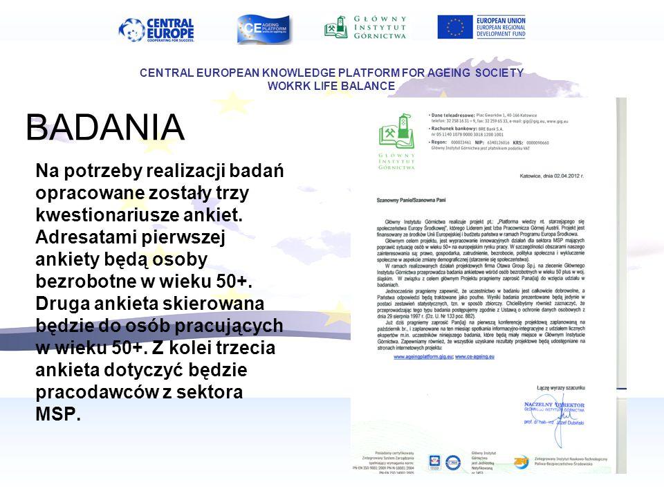 Promocja W ramach promocji przygotowaliśmy ponad 600 listów do przedsiębiorców z sektora MSP zapraszających do zapoznania się ze stronami internetowymi projektu i jego rezultatami.