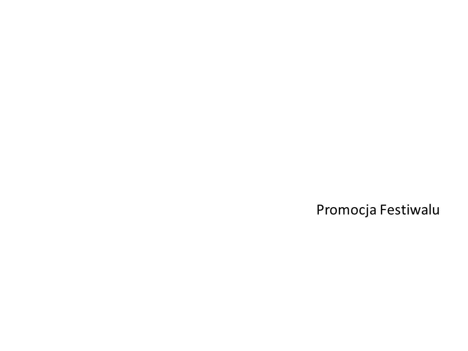 dzień drugi Festiwalu 17 listopada 2012 r.