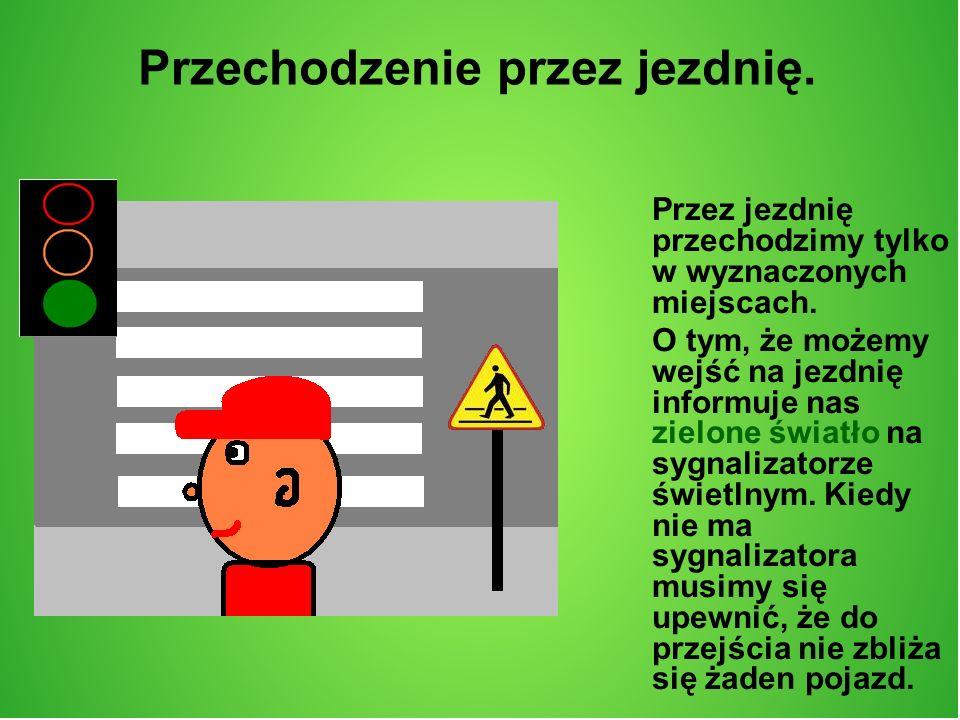Znaki zakazu Znaki drogowe zakazu: - czerwona obwódka, - białe tło, - czarny symbol.