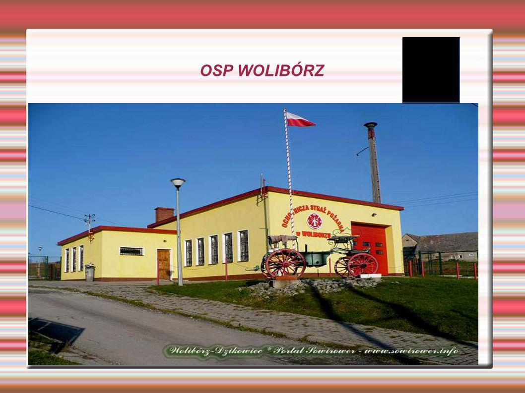 OSP WOLIBÓRZ