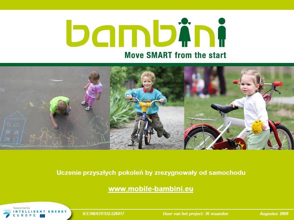 Dzięki 452 zajęciom szkół rodzenia projekt BAMBINI dotarł do 8489 rodziców