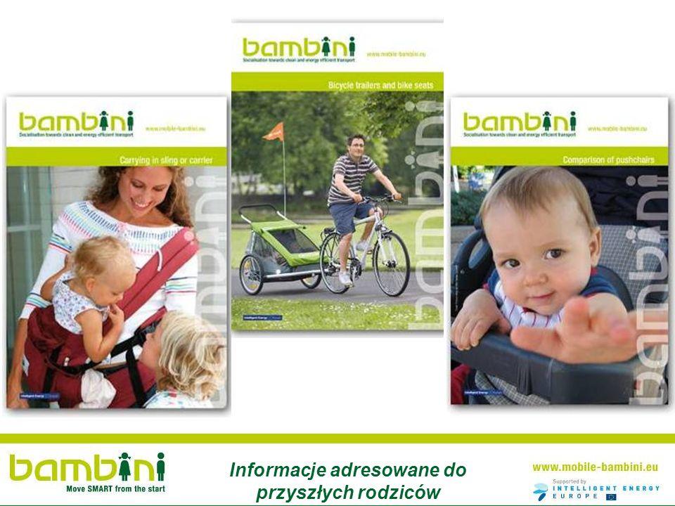 Informacje adresowane do przyszłych rodziców