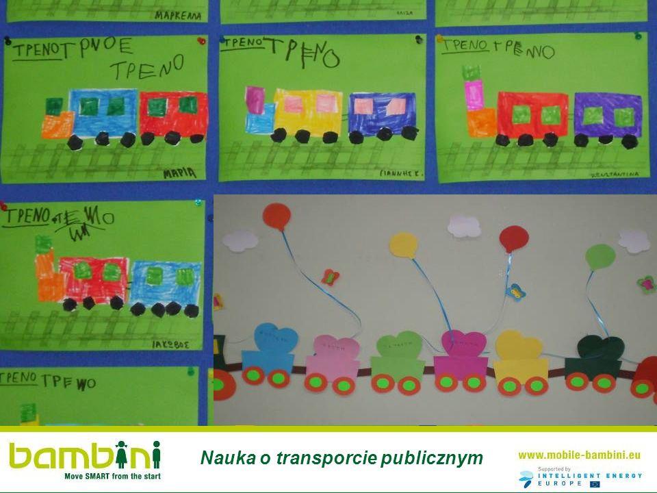 Nauka o transporcie publicznym
