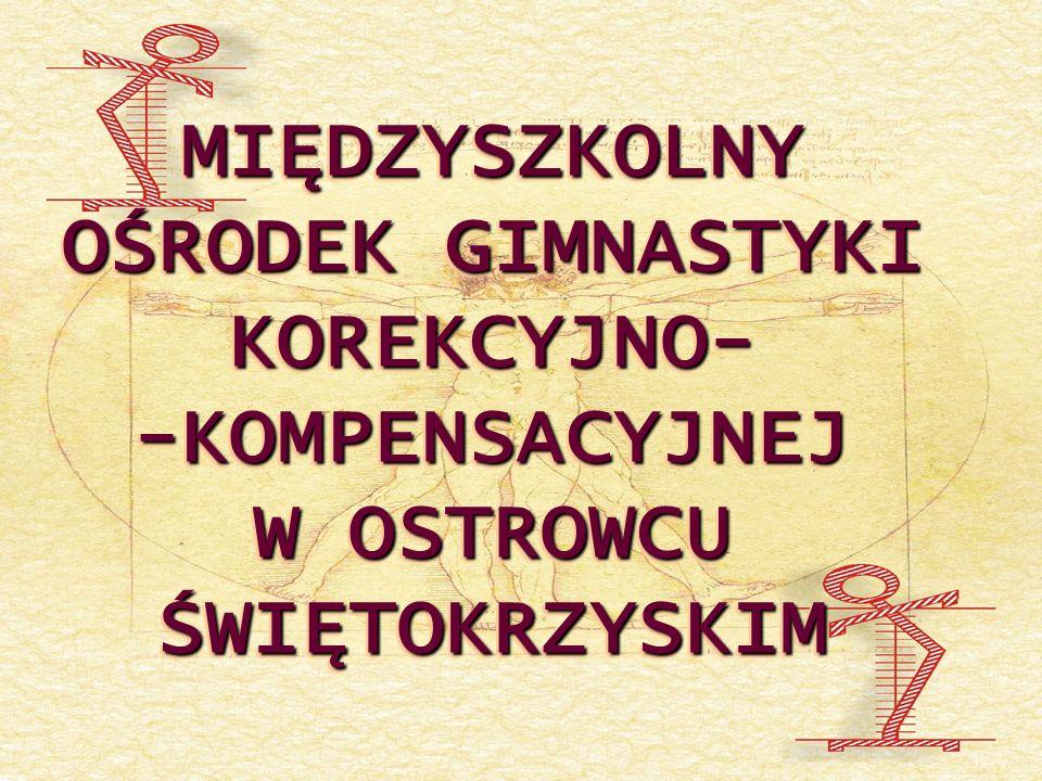 Ośrodek powstał w marcu 1973 roku jako jeden z pierwszych w Polce.