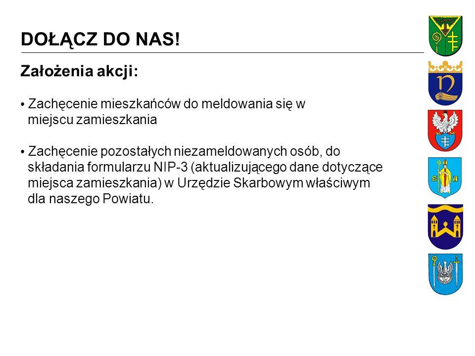 Internet: 1.Storna internetowa poświęcona akcji Zostań 100.000.