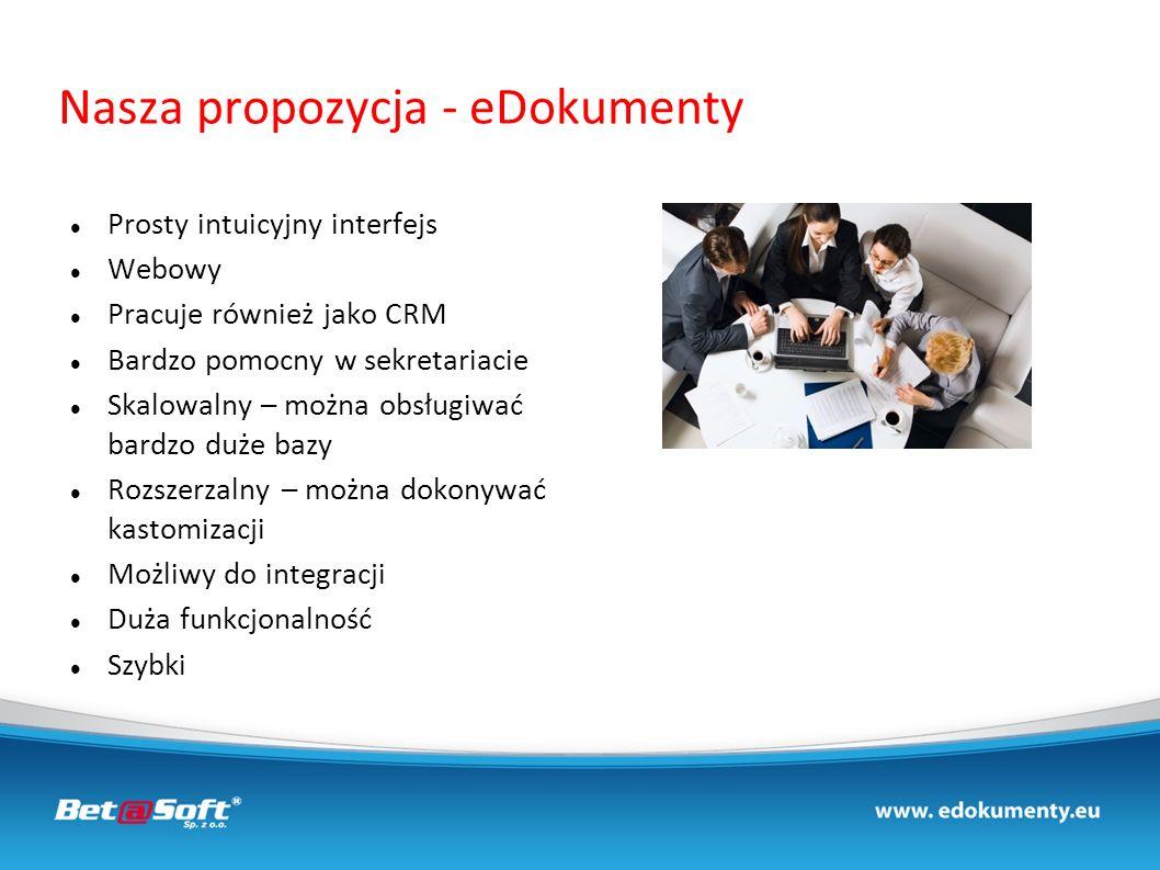 Prezentacja online - konspekt Kartoteka klienta Na czym polega praca w sekretariacie.