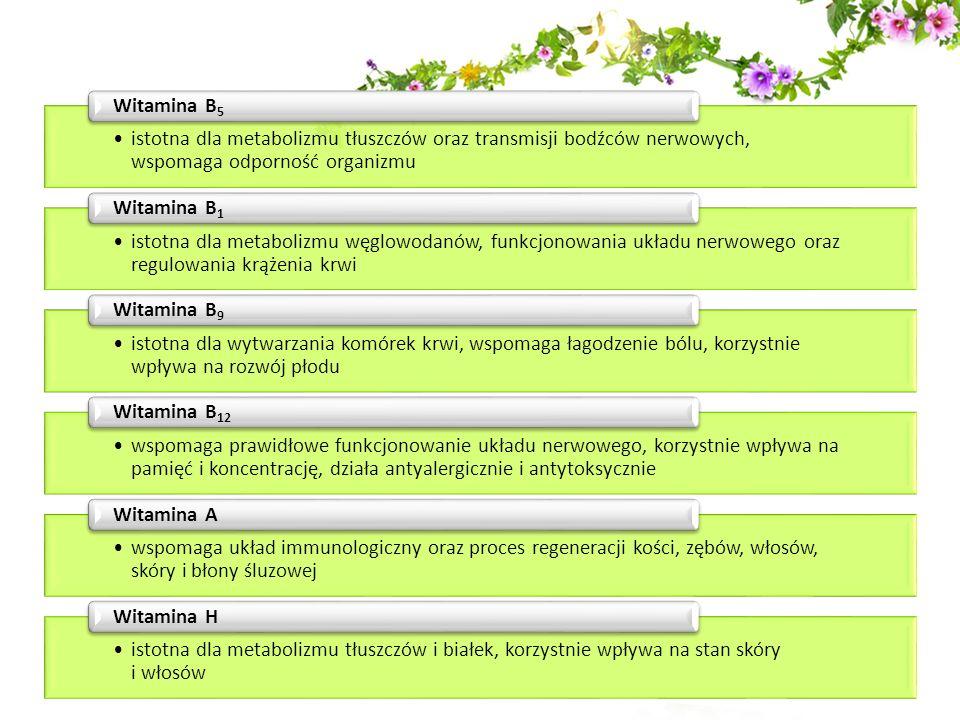 Jakie składniki poza witaminami zawiera Mastervit.