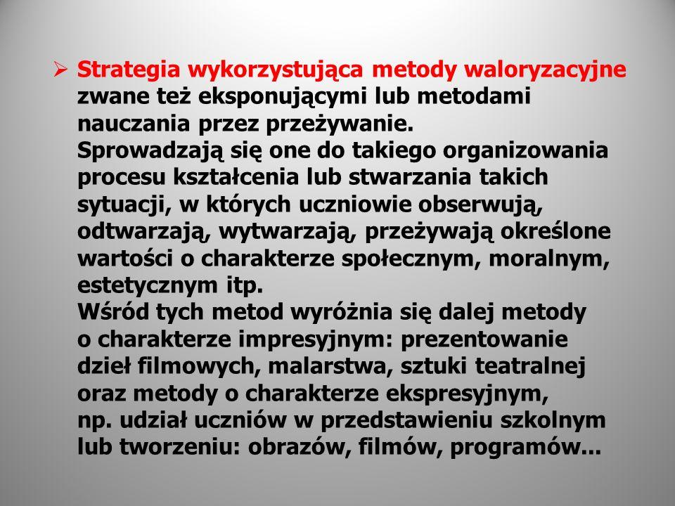 STADIUM: -operacji formalnych - etap logiczny Reprezentacja enaktywna operatywne wykorzystywanie opisów definicyjnych wniosków ogólnych, porównywanie własności, Reprezentacja ikoniczna obrazowe, schematyczne przedstawienie związków między definicjami i twierdzeniami, Reprezentacja symboliczna konstruowanie formalnych definicji, badanie równoważności.