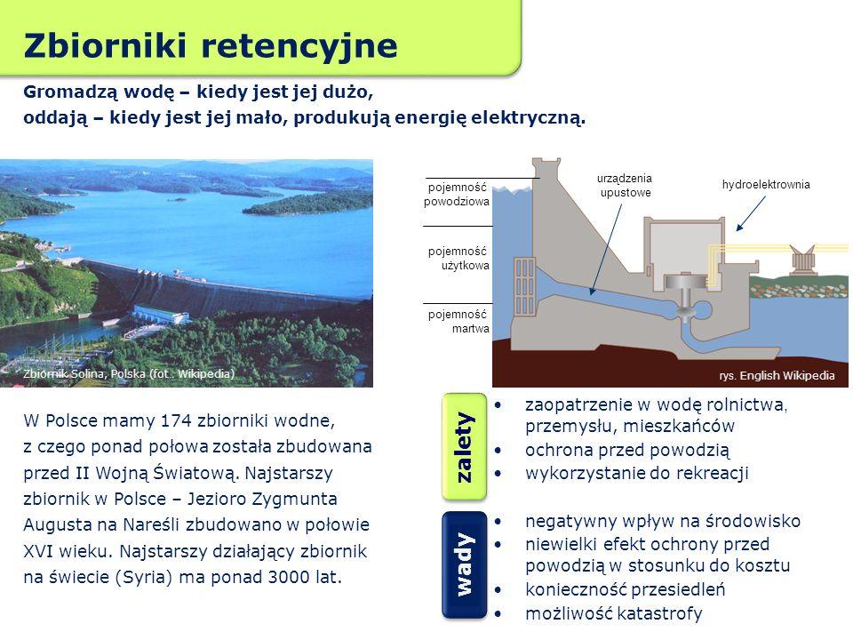 Mapa ryzyka powodziowego Przykładowa mapa ryzyka zawierająca informacje o ilości mieszkańców i głębokościach wody (Fiński Instytut Środowiska).