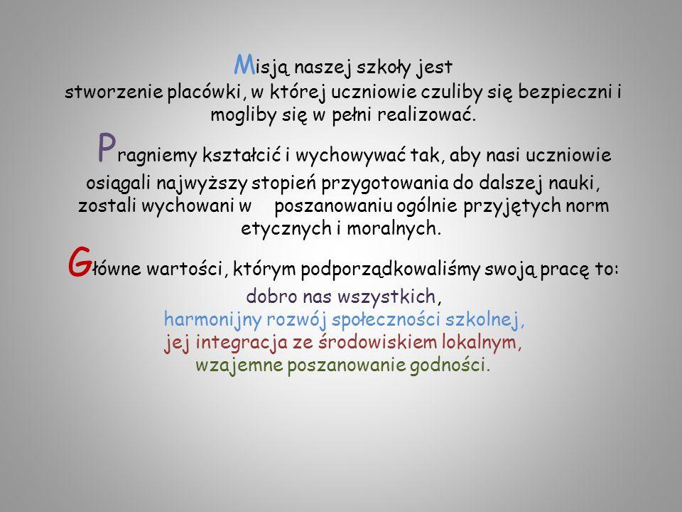 możliwość nauki drugiego języka (j.